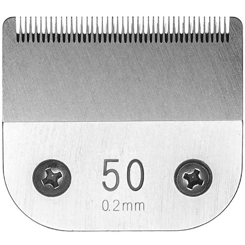 Miaco Size 50 Detachable Animal Clipper Blade fits Andis AG, AGC and Oster A5