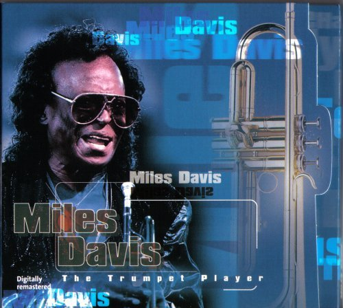 Miles Davis Trumpet Player - The Trumpet Player by Miles Davis
