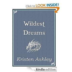 Wildest Dreams (Fantasyland Series) Kristen Ashley