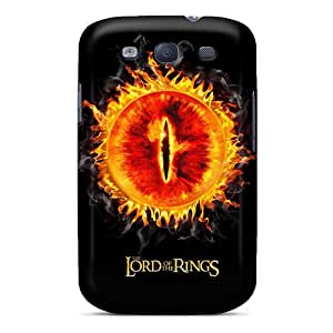 JoanneOickle Samsung Galaxy S3 Shock Absorbent Cell-phone Hard Cover Allow Personal Design Attractive Lord Of The Rings Skin [oFF3131xkyt]