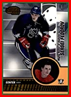 2003-04 Pacific Invincible #2 Sergei Fedorov ANAHEIM MIGHTY DUCKS