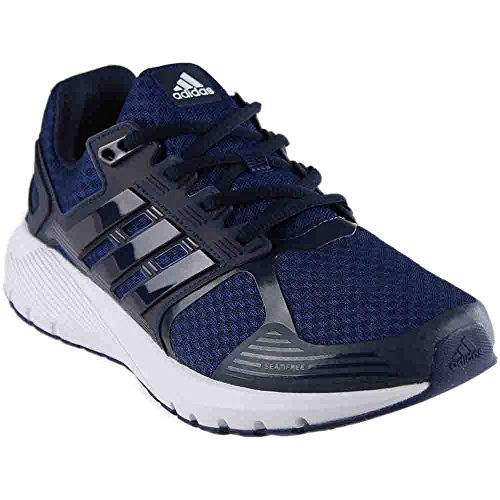 adidas Performance Men's Duramo 8 M Running Shoe Mystery Blue/Collegiate Navy/Collegiate Navy 10 M US