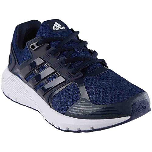 adidas Performance Men's Duramo 8 M Running Shoe Mystery Blue/Collegiate Navy/Collegiate Navy 10 M US