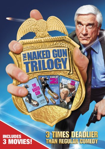 Naked Gun Trilogy Collection (3pk) (Sons Of Guns Dvd Set)