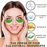 Green Tea Matcha Eye Mask by SUPRANCE - Under Eye