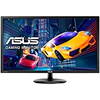 Deals on ASUS VP28UQG 28-inch 4K 60Hz LED Monitor