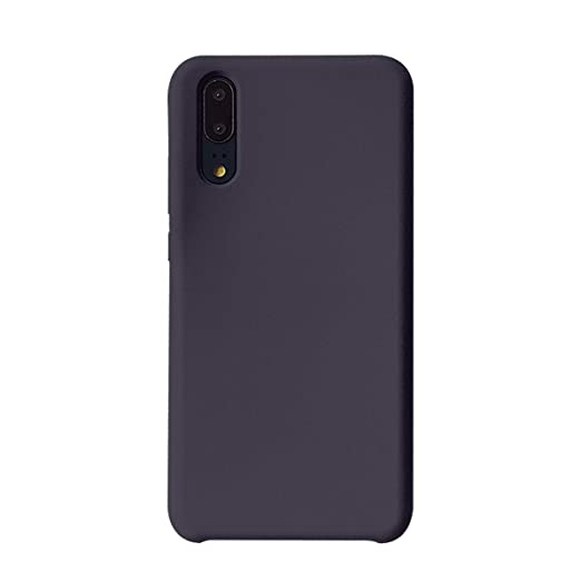 Amazon.com: Qissy Compatible with Case Huawei P20 Lite/ P20 ...