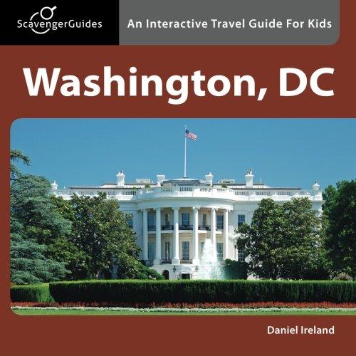 Scavenger Guides Washington DC Interactive product image