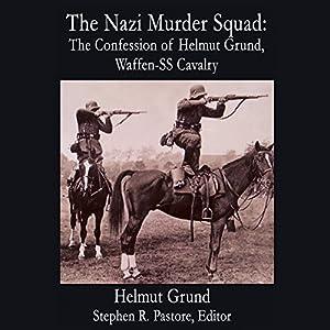 The Nazi Murder Squad Audiobook