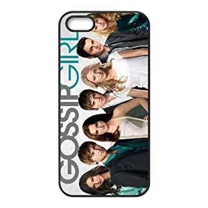 Custom Gossip Girl Back Cover Case for iphone5,5S by ruishername