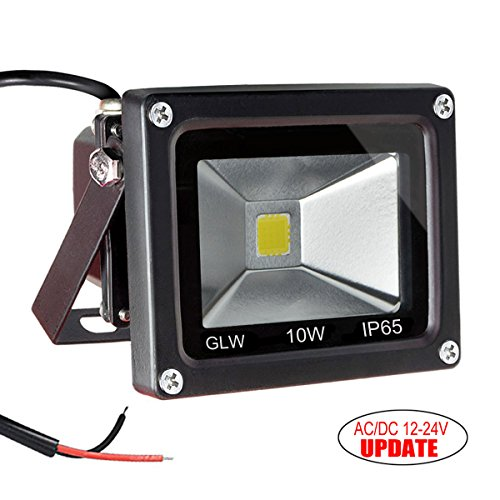 Led Or Halogen Flood Lights
