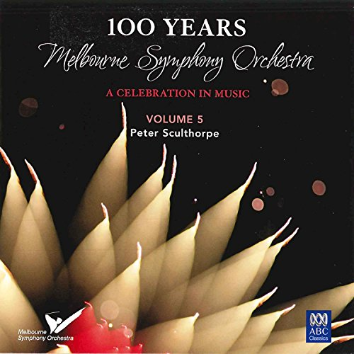MSO – 100 Years Vol. 5: Peter - Australia Myer Melbourne