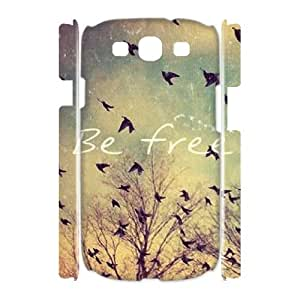 linJUN FENGBe Free Unique Design 3D Cover Case for Samsung Galaxy S3 I9300,custom cover case ygtg581360