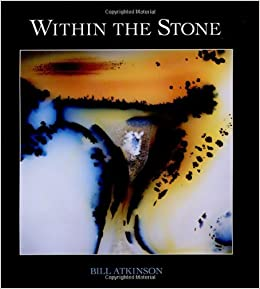 Image result for Bill Atkinson, Within the Stone,