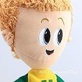 Hotel Transylvania 2 Dennis The Boy Plush Toy Soft Doll 13'' Figure Xmas Gift