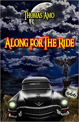 Along For The Ride Pdf