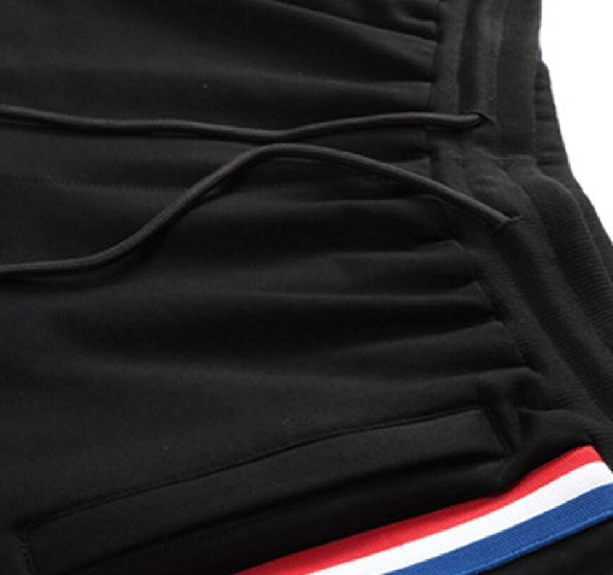 CBTLVSN Mens Casual 2 Piece Set Running Zipper Sport Jogging Activewear
