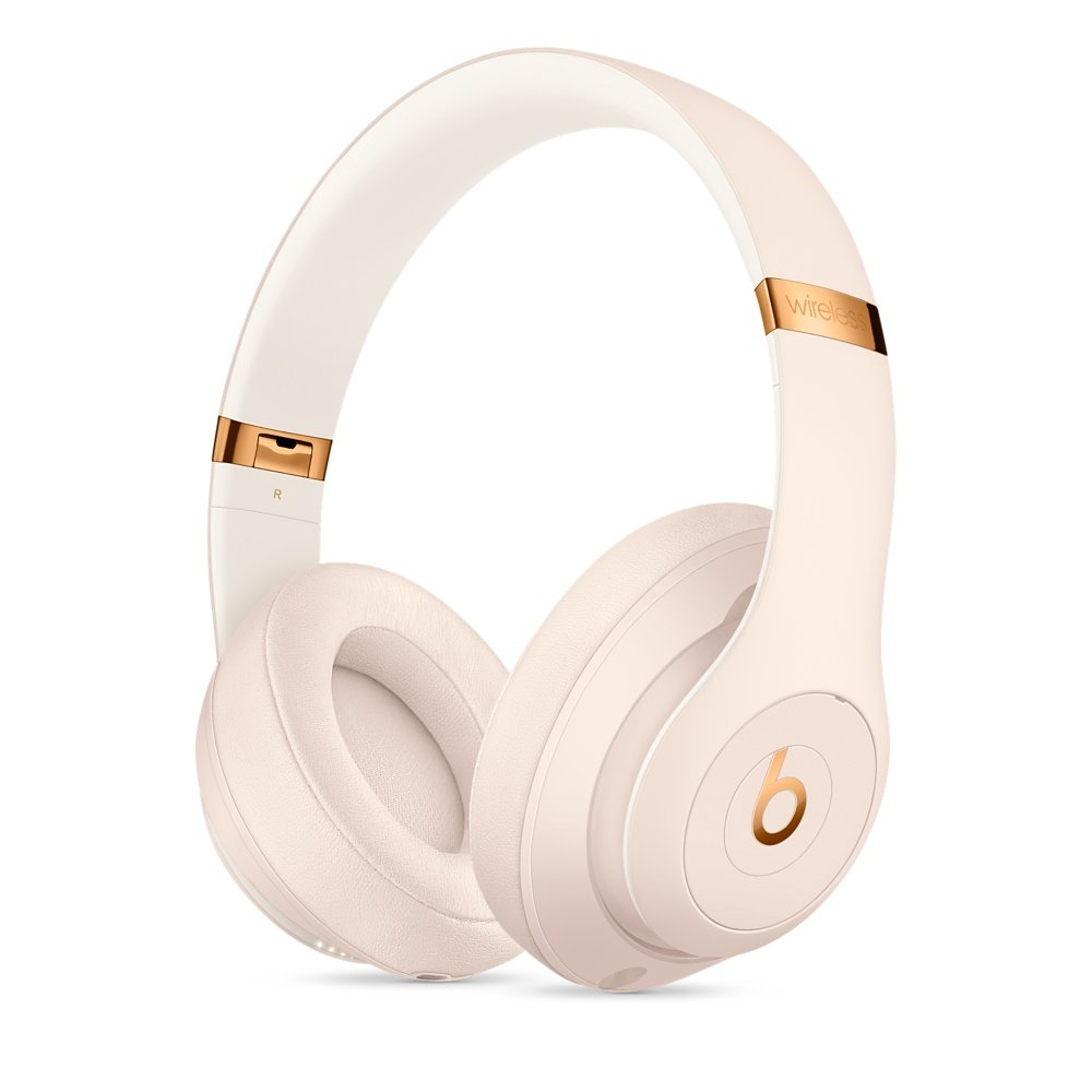 Apple Beats Studio3 - Auriculares (Inalámbrico y alámbrico, Diadema, Binaural, Circumaural, 260 g, Rosa): Apple: Amazon.es: Electrónica