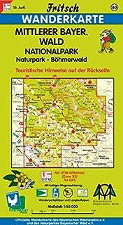 Dreiländereck Bayerischer Wald Karte.Dreisesselberg Im Dreiländereck Deutschland Tschechien