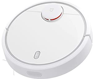 I/M Mi Robot Vacuum Cleaner, White