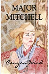 Canyon Wind Kindle Edition