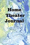 Home Theater Journal: Keep track of your Home Theater viewings