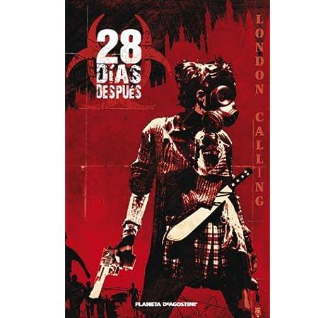28 días después nº 01 (Independientes USA): Amazon.es: Shalvey, Declan, Alan Nelson, M.: Libros