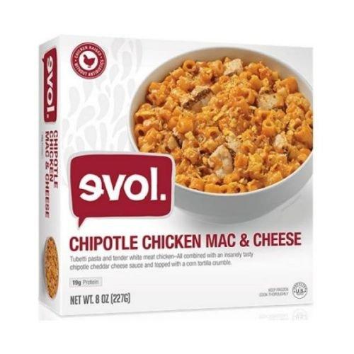 evol mac and cheese - 2
