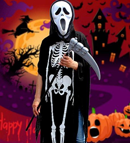 micrk (Grim Reaper Costumes Sickle)