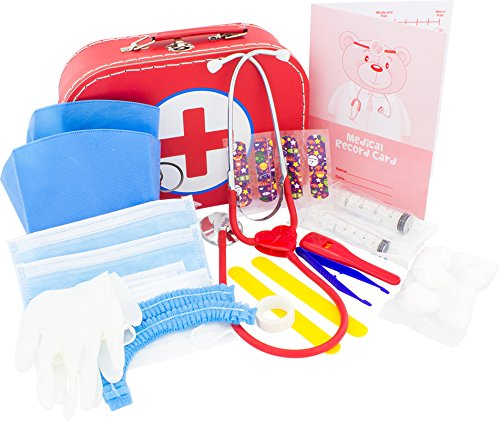 Ulysses 5059 Hospital Suitcase