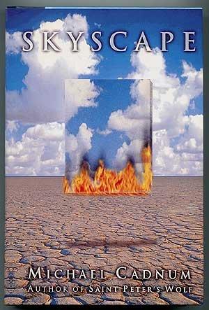book cover of Skyscape