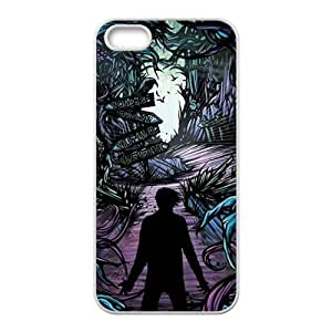Cool black man Cell Phone Case for iPhone 5S