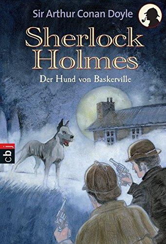 Der Hund von Baskerville Taschenbuch – 1. März 2005 Arthur Conan Doyle cbj 3570214109 London