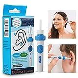 Ear Wax Removal Kit, Ear Cleaner, Liaboe Portable