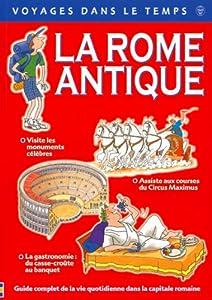 """Afficher """"Guide touristique de la Rome antique"""""""