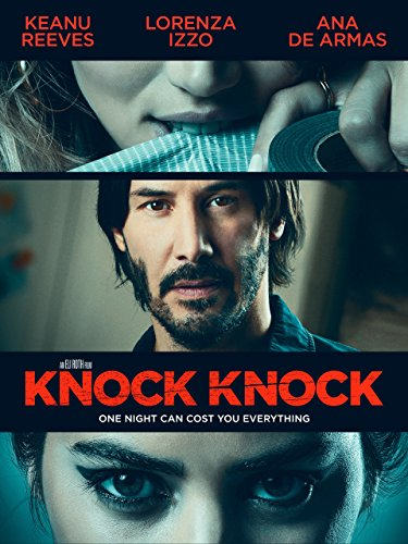 Knock Knock (2015) ()