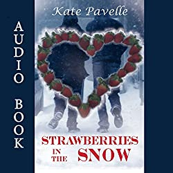 Strawberries in the Snow