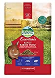 Oxbow Animal Health Essentials - Adult Rabbit (Bunny Basics/T), 25 lb
