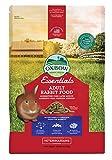 Oxbow Bunny Basics Adult Rabbit Food (Timothy Based), 5-Pound Bag