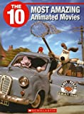 The 10 Most Amazing Animated Movies, Sandra Quan-D'Eramo, 1554485134
