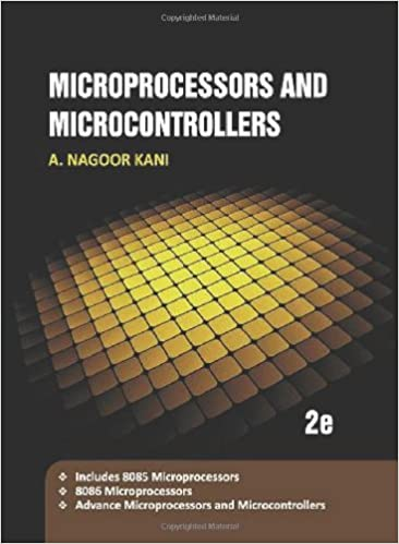 Microprocessor And Microcontroller Notes Pdf