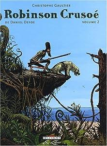 """Afficher """"Robinson Crusoe n° 2"""""""