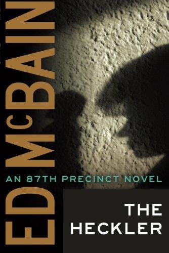 The Heckler (An 87th Precinct Novel) pdf