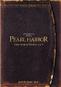 Pearl Harbor (The Director's Cut) (Four-Disc Vista Series)