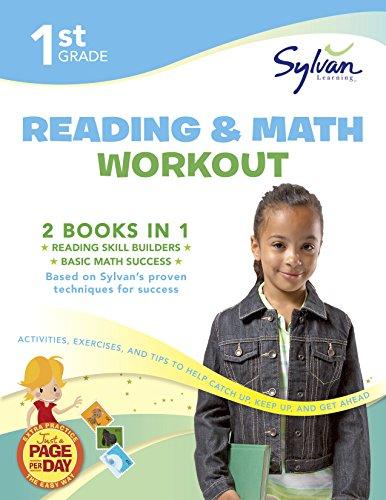Grade 1 Reading Exercises - 8