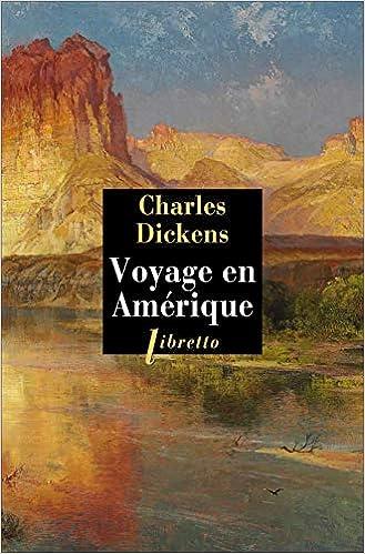 Voyage en Amérique de Charles Dickens 51Al4VNzw5L._SX327_BO1,204,203,200_