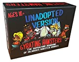 adult only games - Gyrating Hamsters Card Game: Unadopted Version (NSFW, Adults Only)