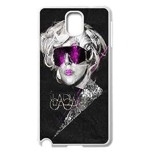 Bricolaje disyuntivamente caja del teléfono celular para SamSung Galaxy Note3 n9000 - Lady Gaga caso 5