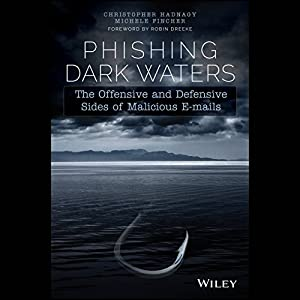 Phishing Dark Waters Audiobook