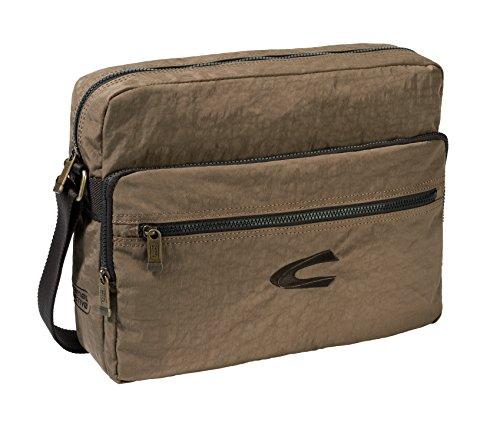 25 Messenger sand B00 beige Sand Bag active camel 611 c4PwqH1cT